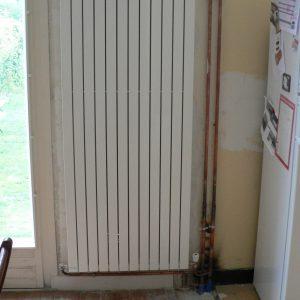 Radiateur Design à La Rochelle 1